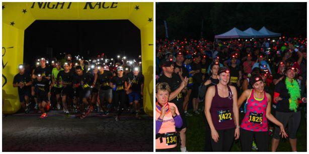 night race 2